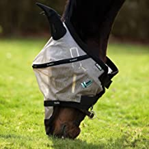 horseware rambo fly mask