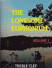 The Lonesome Euphonium - Treble Clef