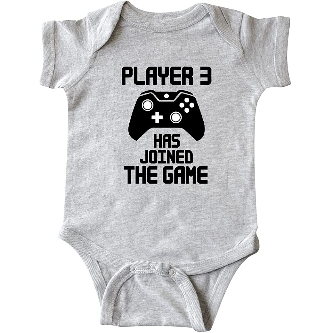 inktastic - Player 3 Has Joined The Game Infant Creeper 28f62