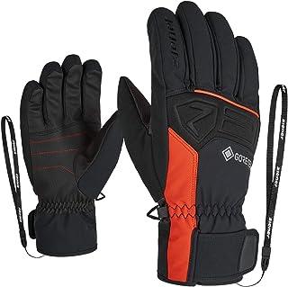 Ziener important Touch Hiver Ski Gants homme Noir 8,5