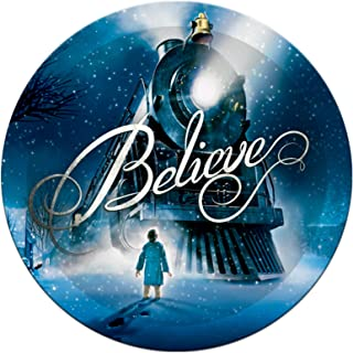 Best polar express paper plates and napkins Reviews
