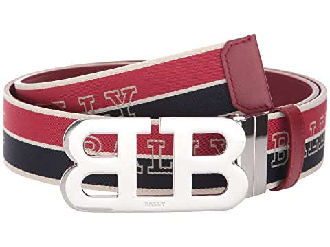 Bally Mirror B Belt