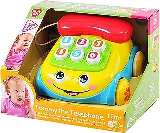 بلاي جو 2180 – تومي على هاتفك المحمول