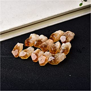 Pierres brutes 1pc naturel rose quartz minéral quartz de quartz maison décoration poisson réservoir de poisson bijoux magi...