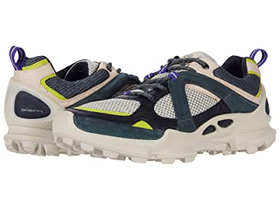 ECCO Sport BIOM C Trail Runner (Multicolor Marine) Women