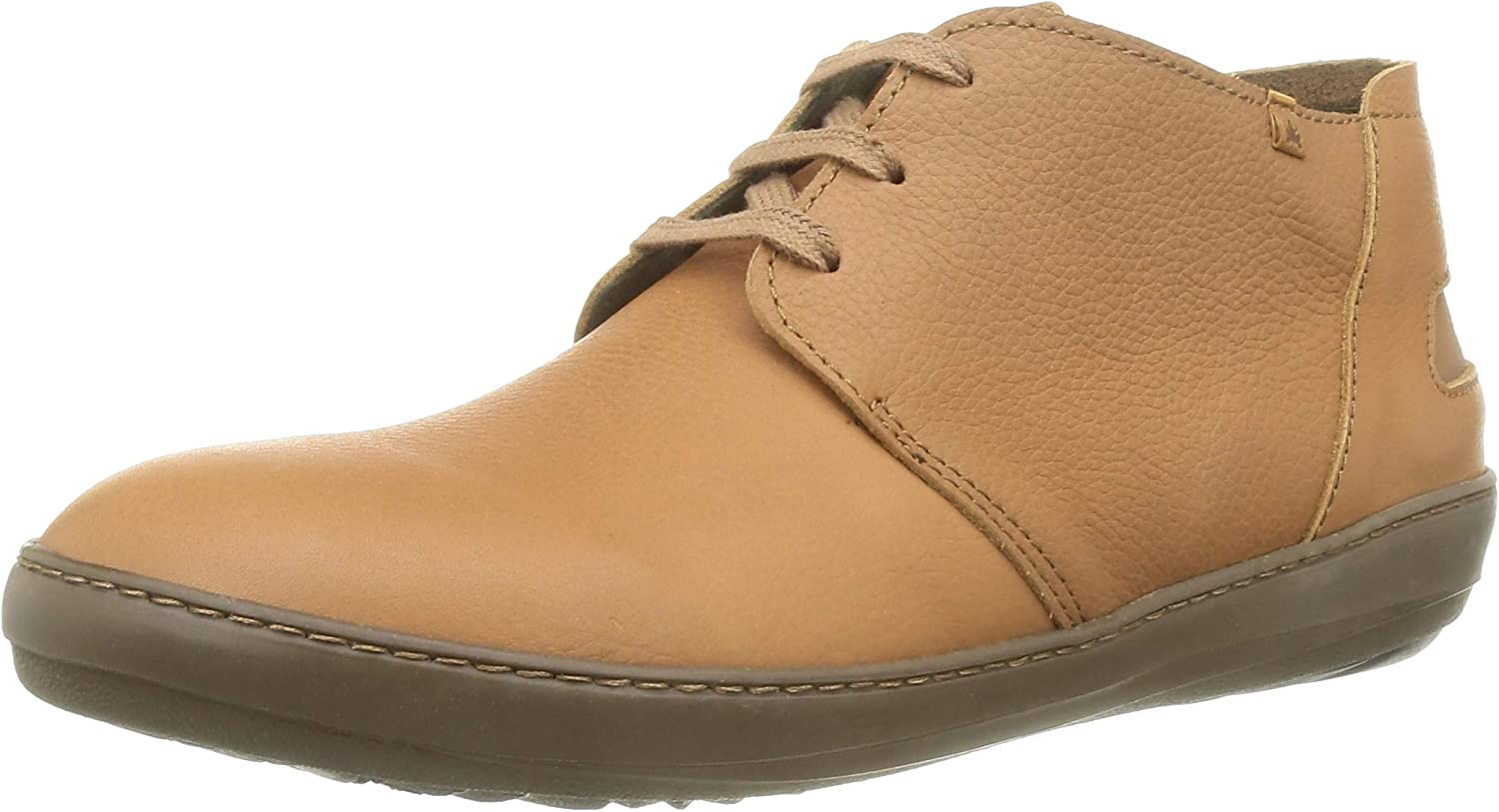 Max 48% OFF El Naturalista Men's Classic Ankle 2021 autumn and winter new Boots