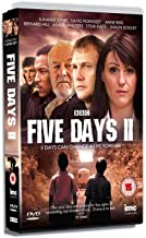 Five Days - Complete BBC Series 2