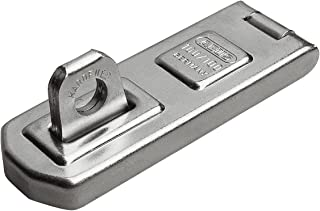 Abus 32114 Overval 80 zilver