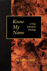 Know My Name Paperback