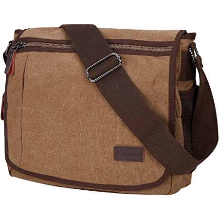 Men/'s city messenger bag of waxed canvas brown leather Waxed bag  Urban bag  Mens bag  City messenger bag  Olive bag  Christmas gift