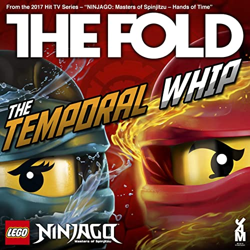 Lego Ninjago - The Temporal Whip by The Fold on Amazon Music
