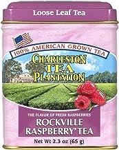 product image for Charleston Tea Plantation American Classic Loose Tea, Rockville Raspberry, 2.3 Ounce (SYNCHKG035125)
