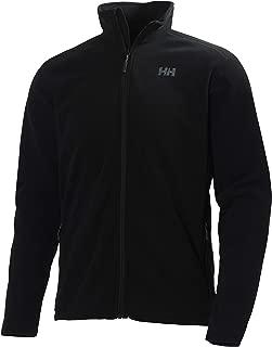 Daybreaker Fleece Jacket Chaqueta con Forro Polar para Hombres, con tecnología Polartec y diseñada para Cualquier Actividad Casual o Deportiva