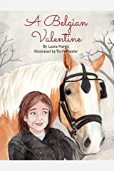 A Belgian Valentine (3) (Horsey Holidays) Hardcover
