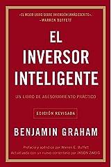 El inversor inteligente: Un libro de asesoramiento práctico (Spanish Edition) Kindle Edition