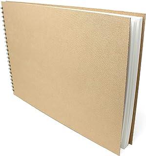 Artway Szkicownik A3, papier, biały, format poziomy