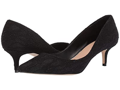 Jewel Badgley Mischka Royalty (Black) Women