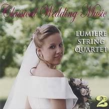 Best classical wedding music cd Reviews