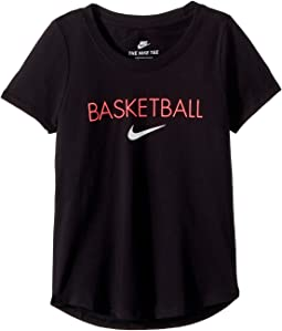 Nike Kids NSW Multi Sport Tee (Little Kids/Big Kids)