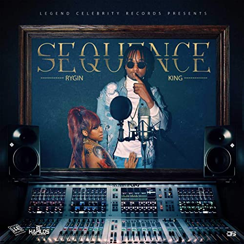 Sequence [Explicit] by Rygin King on Amazon Music - Amazon com