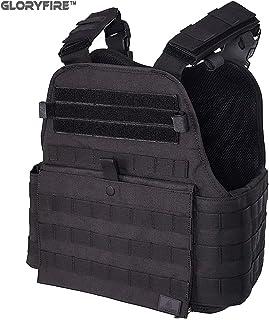Jipemtra Tactical Molle Vest