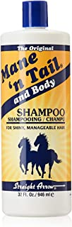 Mane 'n Tail Shampoo Int'l, 32 Oz.