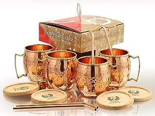 Best copper mugs iowa Reviews