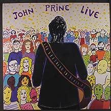 live LP