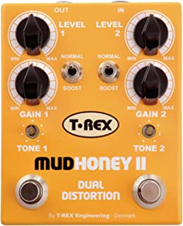 Best t rex mudhoney 2 Reviews