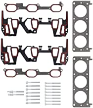 Best chevy intake manifold gasket Reviews