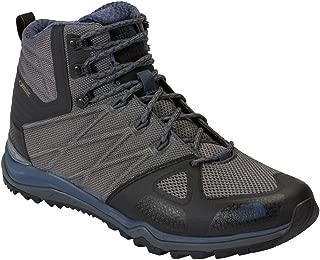 New Men's Ultra Fastpack II Mid GTX Hiking Boot Grey/Blue 12