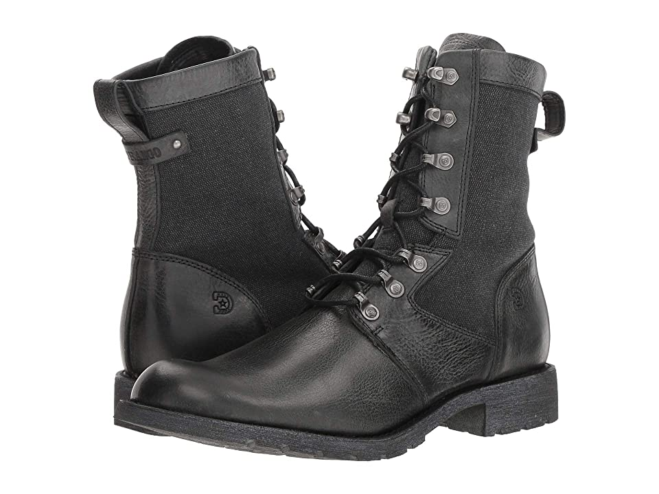 Durango Drifter 8 Military Lacer (Slate) Cowboy Boots