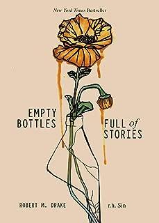 Best empty bottles full of stories Reviews