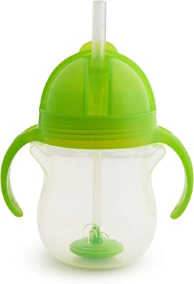 Explore straw cups for babies