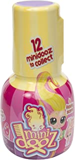 Hairdooz Mini Dooz Series 1, Baby Secrets