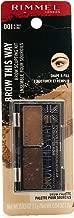 Best rimmel london eyebrow kit Reviews