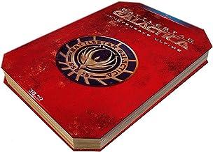 Battlestar Galactica - L'intégrale ultime [Italia] [Blu-ray]