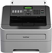 Brother Intellifax-2840 High-speed Laser Fax - Laser - Monochrome