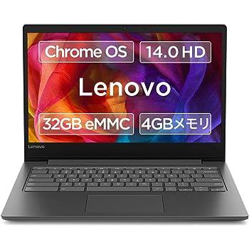 Google Chromebook Lenovo ノートパソコン 14.1型HD液晶 英語キーボード S330
