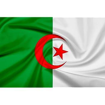 Algérie drapeau