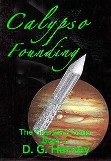 Calypso Founding: The Gravida 2 Saga - Book 1