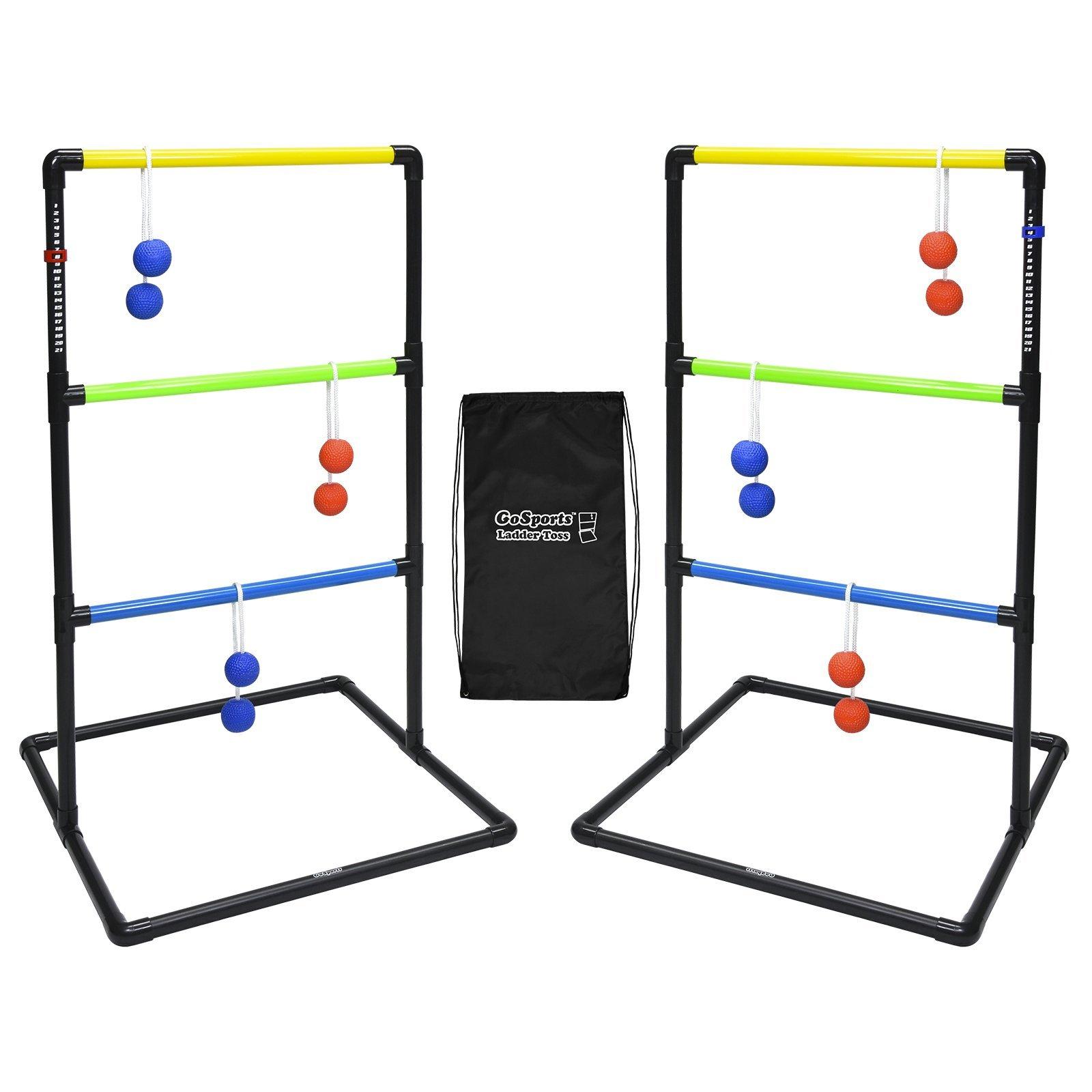 GoSports Indoor Outdoor Carrying Trackers