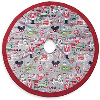 Best disney parks tree skirt Reviews
