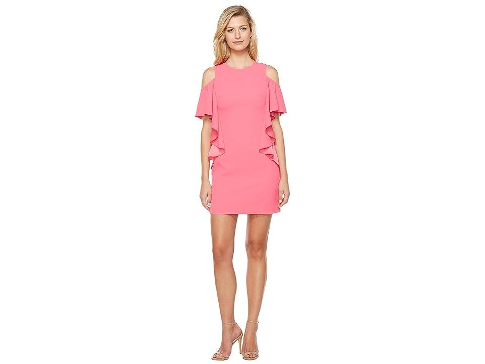 871ad8c004c2 Trina Turk Lambada Dress (Pink Swizzle) Women