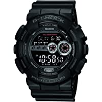 Deals on Casio GD100-1B G-Shock Military Mens Watch