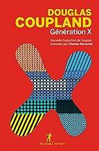 Génération X (LITT GENERALE) (French Edition)