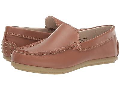 FootMates Brooklyn (Toddler/Little Kid/Big Kid) (Chestnut) Kids Shoes