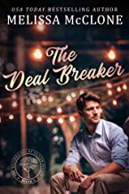 The Deal Breaker (The Billionaires of Silicon Forest Book 3)