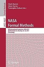 NASA Formal Methods: 9th International Symposium, NFM 2017, Moffett Field, CA, USA, May 16-18, 2017, Proceedings
