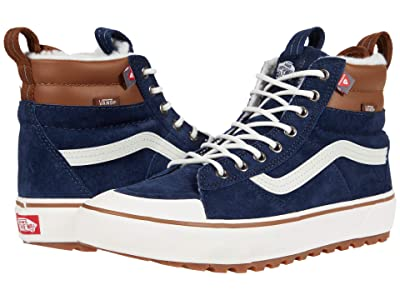 Vans Sk8-Hi MTE 2.0 DX ((MTE) Dress Blues/Marshmallow) Men
